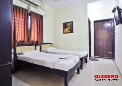 Paying Guest - Hostel For Both(Boys & Girls)