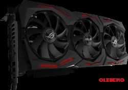 ROG Strix GeForce RTX™ 2080 Ti OC edition 11GB